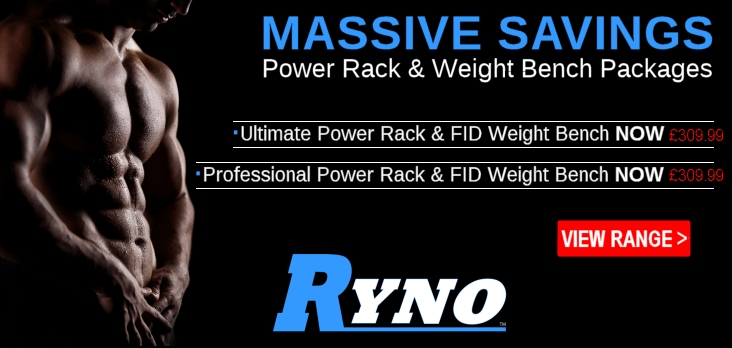 Ryno™ Package Deals