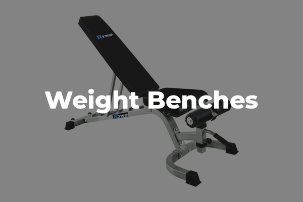 Shop Weight Benches